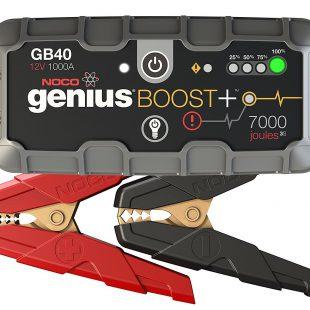 Booster Noco GB40