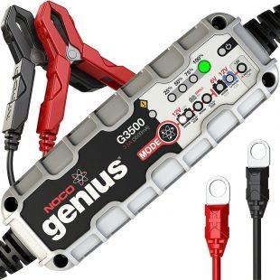Chargeur NOCO G3500EU Genius
