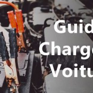 Chargeur de batterie voiture – Guide des meilleurs modèles