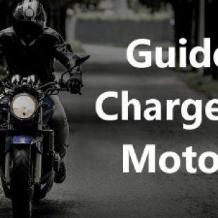 Chargeurs de batterie motos – guide pour bien choisir