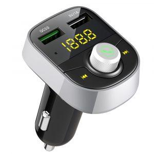 transmetteur FM Bluetooth GRDE