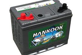Les meilleures batteries à décharge lente pour camping-car (cellule et loisirs)